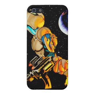 Blastoff Speck Case iPhone 5 Case