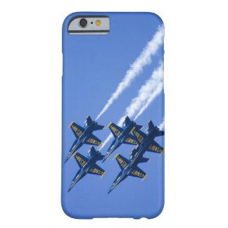 Blaue Engel Flyby während der 2006 Flotten-Woche Barely There iPhone 6 Case