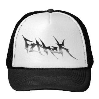 Blayde Logo (Smoke) Hats