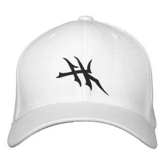 Blayde Symbol V1 Light Embroidered Baseball Caps