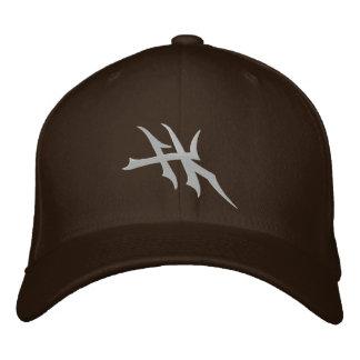 Blayde Symbol V2 Dark Embroidered Baseball Caps