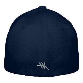 Blayde Symbol V3 Dark Embroidered Baseball Cap