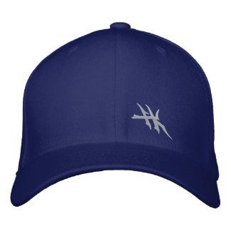 Blayde Symbol V4 (Dark) Baseball Cap