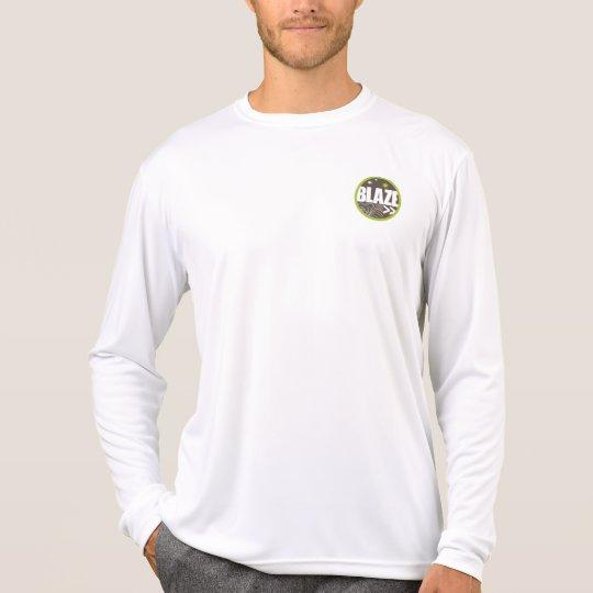 BLAZE>> Technical Long Sleeve T-Shirt