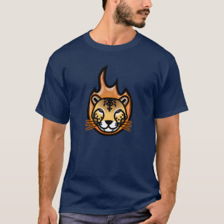 Blazin Cheetah T-Shirt