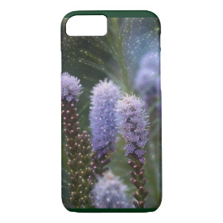 Blazing Star Flower iPhone 8/7 Case