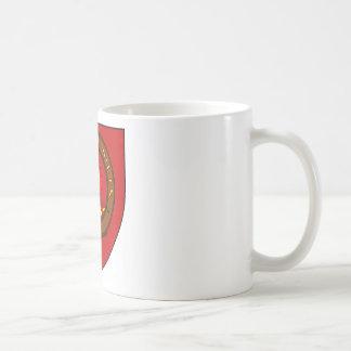 Blazon Normandy Kilts Mug