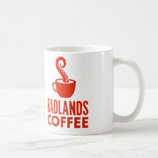 BLC Mug, red logo Coffee Mug