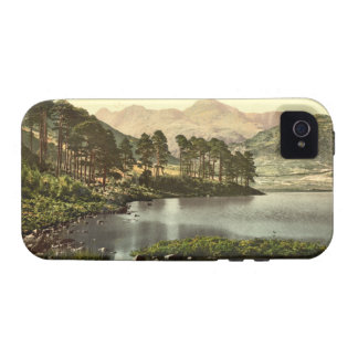 Blea Tarn Lake District Cumbria England Case-Mate iPhone 4 Covers