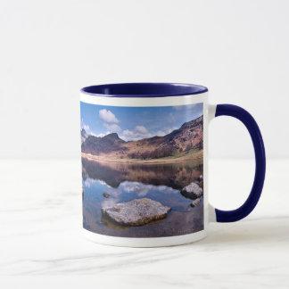 Blea Tarn - Lake District Mug