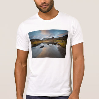 Blea Tarn, Lake District T-Shirt
