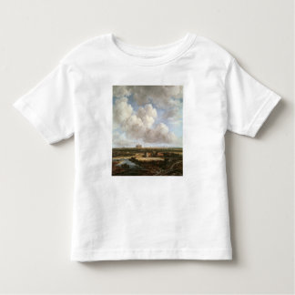 Bleaching Ground T-shirts