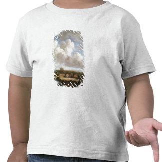 Bleaching Ground T-shirt