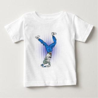 bleak dance Zombies Baby T-Shirt
