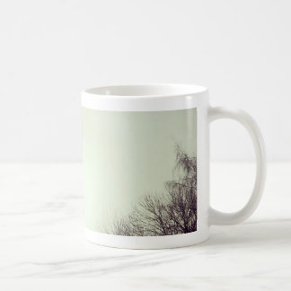 Bleak. Mid. Winter. Coffee Mug