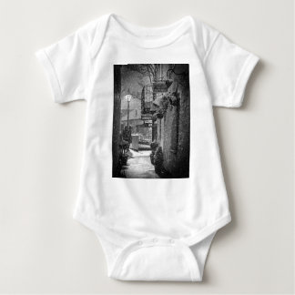 Bleak Midwinter Baby Bodysuit