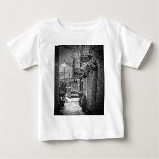 Bleak Midwinter Baby T-Shirt