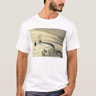 Bleak winter day T-Shirt