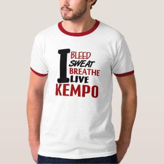 Bleed Sweat KEMPO 1.1 T-Shirt