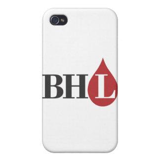 Bleeding Heart Libertarians! iPhone 4 Cover