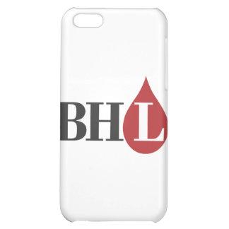 Bleeding Heart Libertarians! iPhone 5C Case