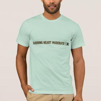 Bleeding Heart Moderate T-Shirt