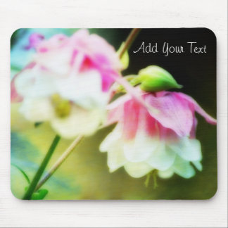 Bleeding Hearts by Shirley Taylor Mouse Pad