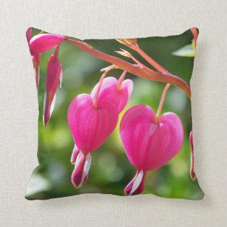 Bleeding Hearts Cushions