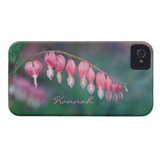Bleeding Hearts iPhone 4 Case