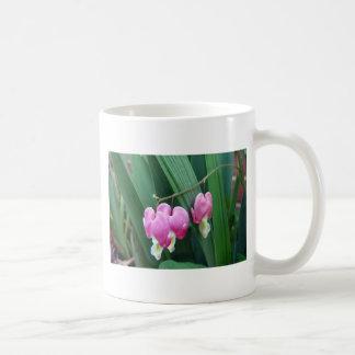 Bleeding Hearts Coffee Mugs