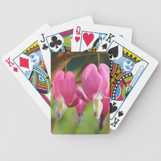 Bleeding Hearts Poker Cards