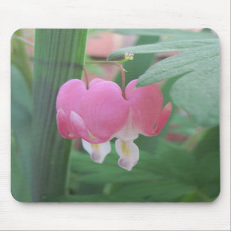 Bleeding Hearts~ Two Hearts As One Mouse Pads