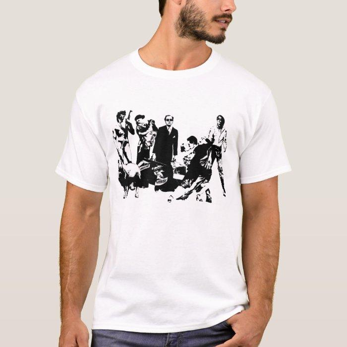 Blek Le Rat T-Shirt