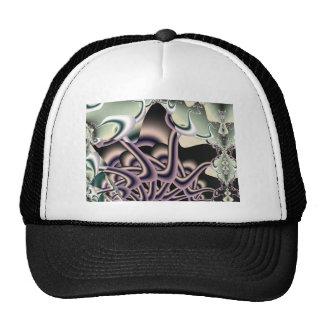 Blender Cap