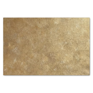 Blends of Light Dark Yellow Gold Tissue Paper