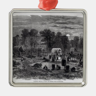 Blenker's Brigade Christmas Ornament