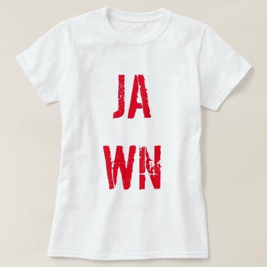 #BlerdHQ X Philly: Jawn Park T-Shirt
