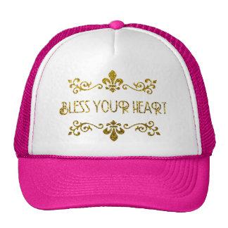 Bless Cap
