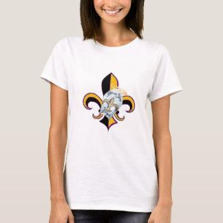 Bless You Boys Fleur de LIs T-Shirt