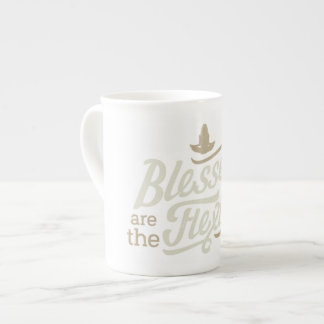 Blessed are the Flexible Mug