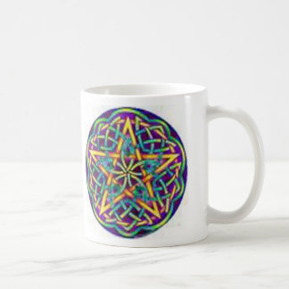 Blessed Be Coffee Mugs