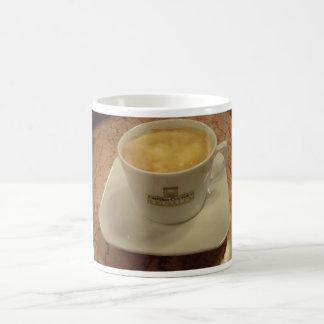 Blessed coffee! coffee mugs