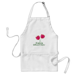 Blessed Easter Apron