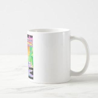 Blessed Hope Beauty Basic White Mug