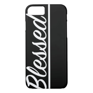 Blessed iPhone 7 Case
