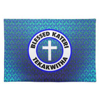 Blessed Kateri Tekakwitha Placemat