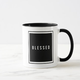 Blessed Mugs