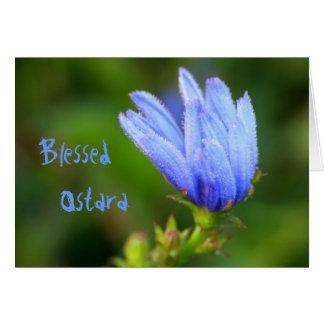 Blessed Ostara Card