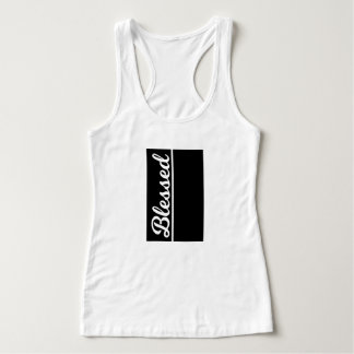 Blessed Tank Top