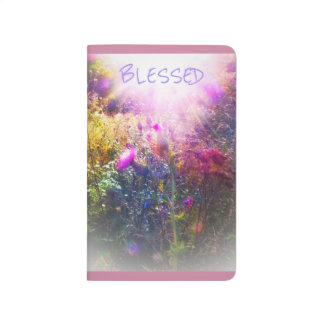 Blessed Thistle Notebook Journal